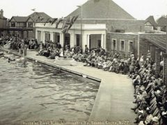 Bounds Green Lido
