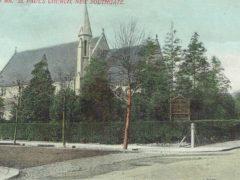 St Pauls New Southgate