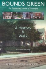 Bounds Green - A History and a Walk