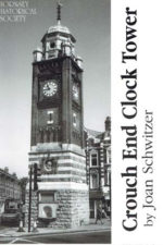 Crouch End Clock Tower