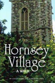 Hornsey Village - A Walk