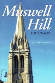 Muswell Hill - Four Walks