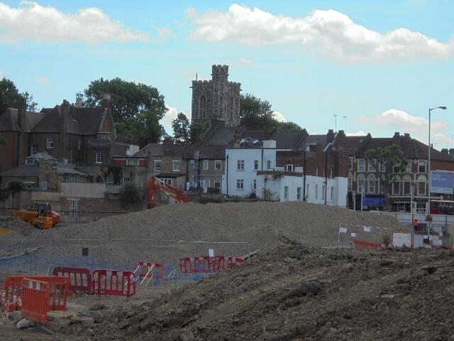 smithfield square's fascinating past part three