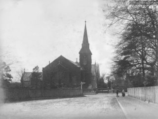 St James's Church, Muswell Hill