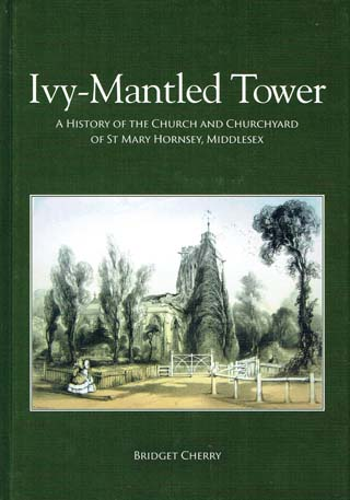 Ivy Mantled Tower