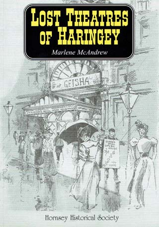 lost theatres of haringey