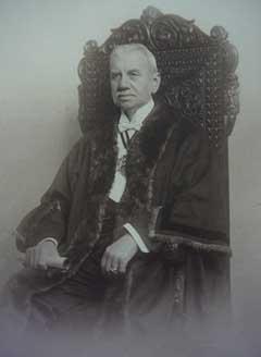 John Farrer