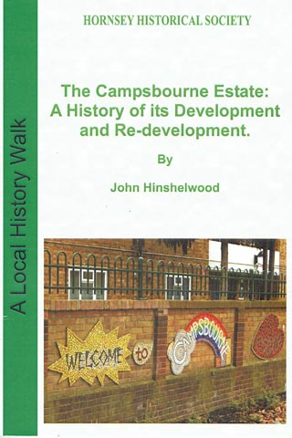 The Campsbourne Estate