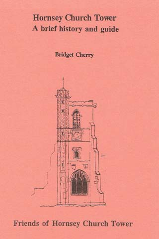 Hornsey Church Tower
