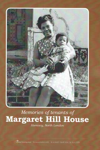 Memories of Margaret Hill House