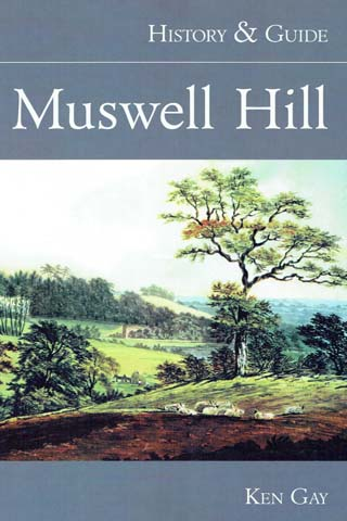 Muswell Hill History & Guide