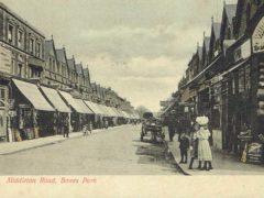 Middleton Road - Bowes Park