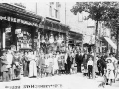Nos 19 & 21 Hornsey High Street 1905