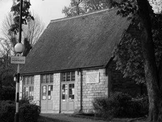 The Old Schoolhouse Tottenham Lane, Hornsey