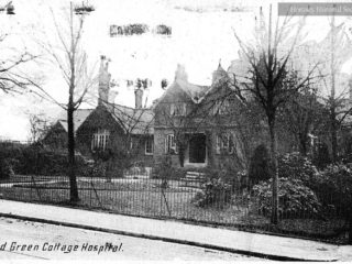 Passmore Edwards Cottage Hospital