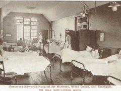 Passmore Edwards Hospital