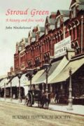 Stroud Green - A History and Five Walks