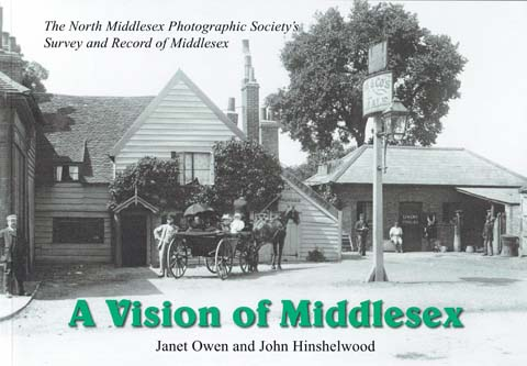 A Vision of Middlesex
