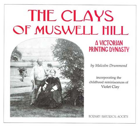 The Clays of Muswell Hill