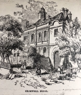 Cromwell House, Highgate