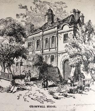 Cromwell House, Highgate