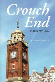 Crouch End - Four Walks