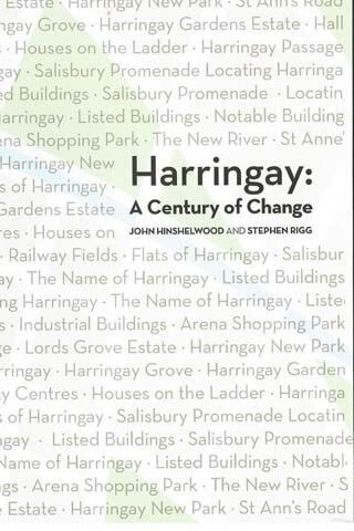 Harringay: A Century of Change