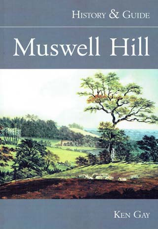 Muswell Hill - History and Guide