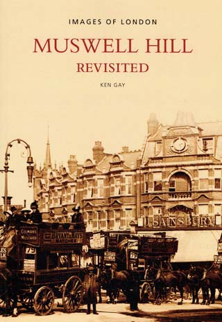 Muswell Hill Revisited