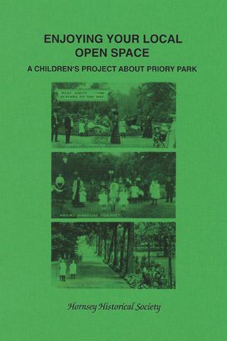 Priory Park Pack