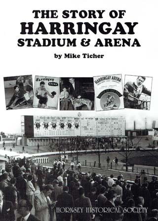 The Story Of Harringay Stadium Amp Arena