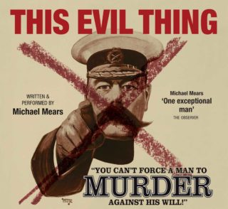 This Evil Thing by Michael Mears
