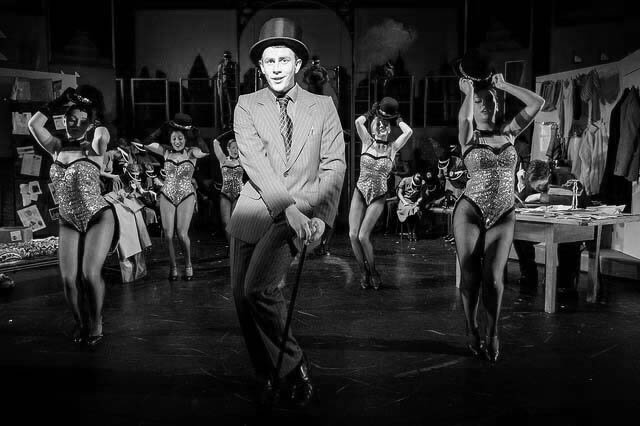 The Producers - Mountview production