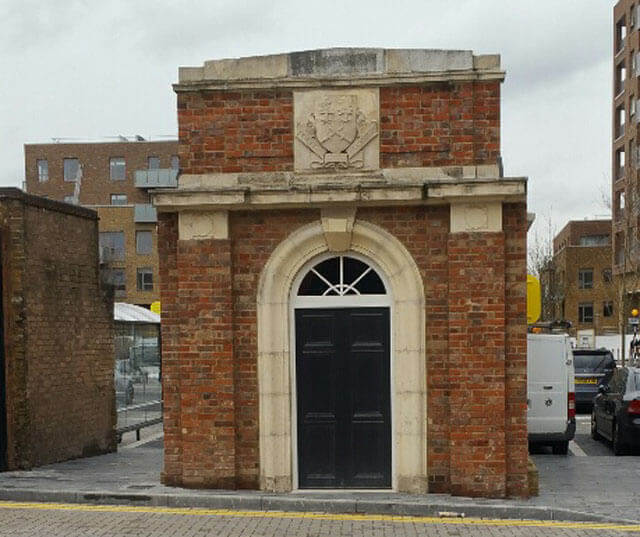 Smithfield Square's Fascinating Past: Part Three