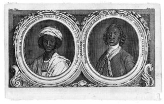 Black British Georgians