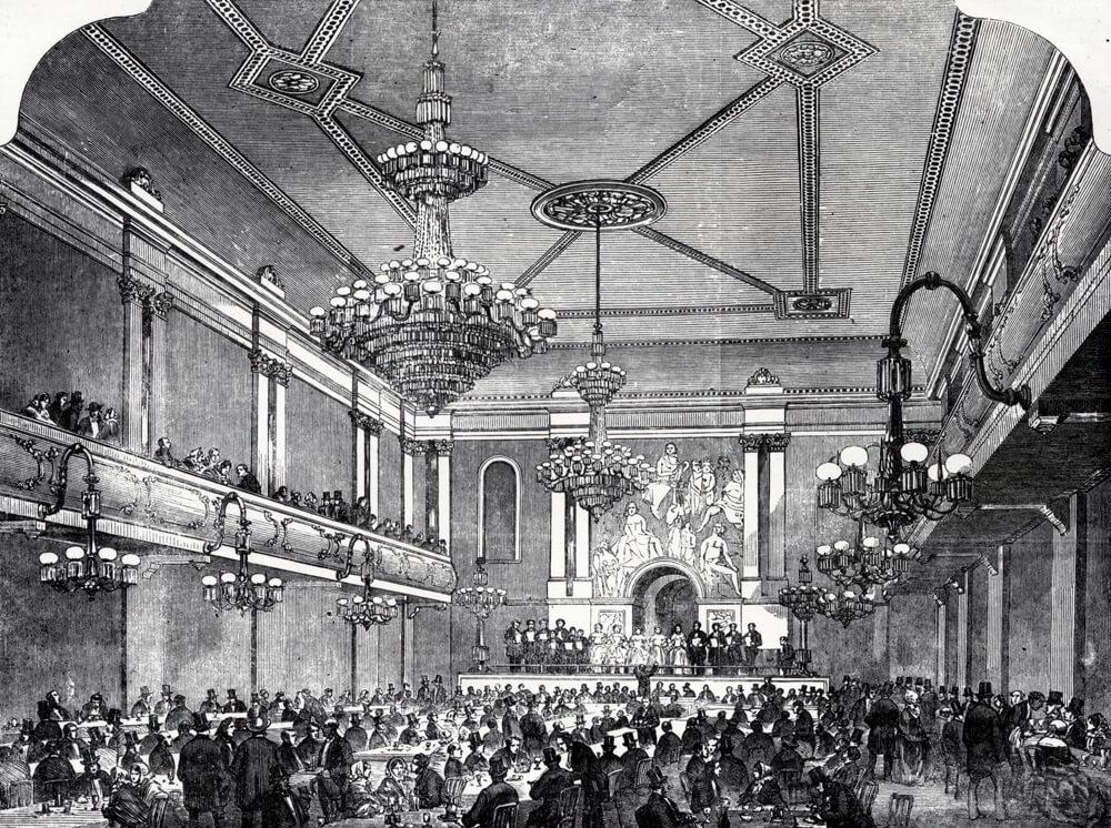 Canterbury Music Hall