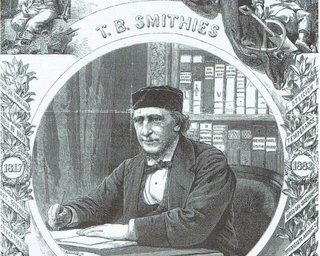 T B Smithies